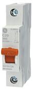 Disjuntor Iec Mini Curva C 1x25a 3ka 11476 G31SLC25