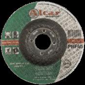 Disco Desbaste Refretário 114,3x6,4x22,2 PhF-45 11404 DD0RN0010