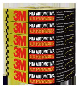 Fita Automotiva Alta Performance 3m 16mmx40m 14388 HC000660486