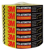 Fita Automotiva Alta Performance 3m 18mmx40m 14389 HC000660494