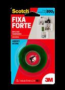 Fita Dupla Fixa Forte  12mm X 2m 14395 HB004419873