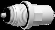 Reparo P/ Registro 1/4 Volta 14464 T2021