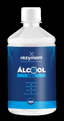 Alcool Gel 70 Gl 0,500ml 14482 60