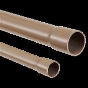 Tubo Pvc Soldável - 3m - 60mm 14418 37