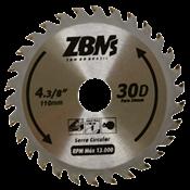 Serra Circular Widia Furo 20mm 4.3/8x30d 14513 12.438.030