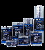 Fita Asfáltica Com Alumínio 45cmx10m 14545 357