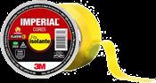 Fita Isolante Imperial Amarela 18mmx10m 14616 HB004297949