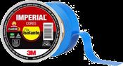 Fita Isolante Imperial Azul 18mmx10m 14617 HB004297980
