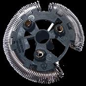 Resistência 220v 5400w Tipo Enerbras - Linha Enerducha Plus 14520 ENP0254