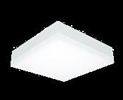 Painel Led Sobrepor Quadrado 17x17 6500k 12w Bivolt 14681 768451372
