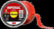 Fita Isolante Imperial Vermelha 18mmx10m 14619 HB004298095