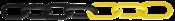 Corrente Plástica Para Sinalizacão Amarela/preta Emb/25m   10mm 14684 3955