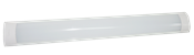 Luminária Led Flat 20w Bivolt 1900lumens 14754 QLFL20