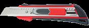 Estilete Quik Blade Ponta Metalica Dupla Fixação  Profissional 18mm 14767 789369