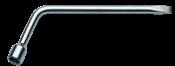 Chave De Roda Tipo L Com Espatula 21mm 14836 14836