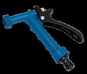"Esguicho Pistola Corpo Metal Gatilho Plastico  Para Engate Rápido 1/2"" 14840 14840"