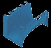 Suporte Mangueira Plástico Abs 14844 14844