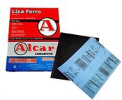 Lixa Pano Metal Grão 100 K-240 14904 FL0LN0026
