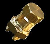 Conector Split Bolt 10mm 14659 337