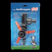 Irrigador Giratório Base Espiga 11462 3517