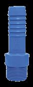 """Adaptador Azul Externa02      1"""" 14875 713"""