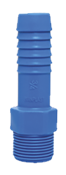 """Adaptador Azul Externa04      1.1/2"""" 14876 715"""