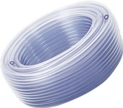 Mangueira Cristal Para Nível Silicone Rolo Com 50m 5/16x1.3 14902 404