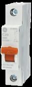 Disjuntor Iec Mini Curva C 1x63a 3ka 11480 G31SLC63