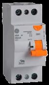 Dr Interruptor Difercial 2x25a 30ma 11495 DCG225/030