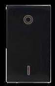 Interruptor Simples 10a 250v Preto 11507 51000-2