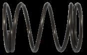 Mola Aparador Compressão 18,7x30x1,5mm 11557 7897799522362