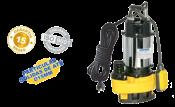 Bomba Submersível Para Água, Pluvial E Servida 220v BseF-20/750 11561 AAB1050010