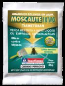 Moscaute 10 Wg Para Diluição 25g 11621 9780