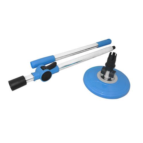 Cabo Aço Inox Azul Mop Rotativo Sem Refil 11631 XHG-01