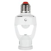 Sensor Soquete Bivolt Lâmpada Eltrônica Até 48w E-27 11646 SPT0E27