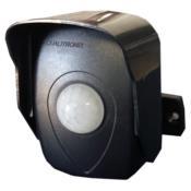 Sensor De Presença P/ Área Externa Microcontrolado 180° C/ Fotocélula 11677 5604