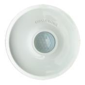 Sensor De Presença Microcontrolado 360° C/ Fotocélula 11678 5611