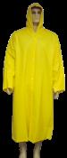 Capa Chuva Amarela Com Mangas Com Forro gg 1169 3215