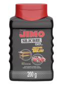 Jimo Silicone Gel Bisnaga 200ml Carro Novo 8059 12135